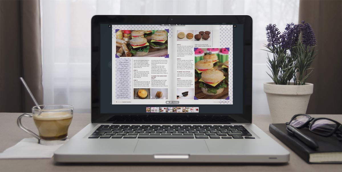 Why You Should Update PDF Documents To An Eye-Catching Flipbook
