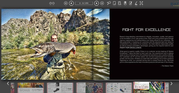 Is a HTML5 Flipbook Good For Your Business? Probably!